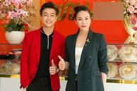 Phủ nhận hẹn hò, nhưng gout ăn mặc của Nhật Kim Anh và TiTi đồng điệu đến lạ