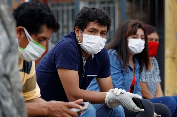 10 nước có số bệnh nhân Covid-19 tử vong cao nhất thế giới-9