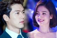 Hyun Bin mua biệt thự, đón Song Hye Kyo về ở chung?