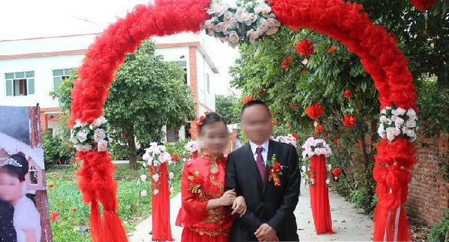 Đắng lòng cho chú rể mới cưới vợ đã phát hiện ra sự thật éo le, nhân vật làm nên bi kịch không ai khác chính là người quen-1
