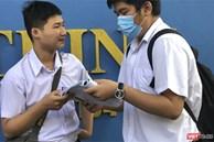Trường đầu tiên sử dụng điểm thi của Sở GD&ĐT Hà Nội công bố điểm chuẩn