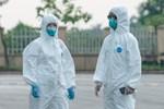 Thêm 37 trường hợp dương tính với SARS-CoV-2, Việt Nam có 546 ca bệnh-2