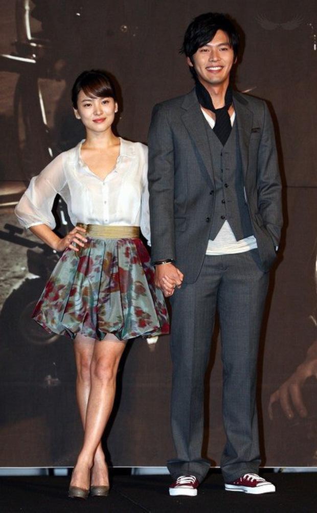 Song Hye Kyo chính thức phản hồi về tin đồn hẹn hò Hyun Bin do truyền thông Trung Quốc đăng tải-2