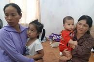 Gãy thang 4 người chết ở HN: Bữa cơm vợ và 2 con đợi sẵn, sao chồng không về ăn