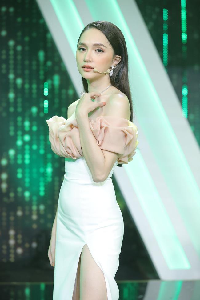 HOT: Hương Giang thừa nhận đã yêu phi công trẻ ngoài showbiz suốt 1 năm, là đại gia bất động sản, nhờ mua đất mà yêu nhau?-2