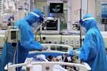 Thêm 12 ca dương tính với Sars-Cov-2, Việt nam có 558 ca mắc COVID-19-2