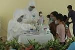 Từ hôm nay 1/8, Quảng Ngãi bắt đầu xét nghiệm SARS-CoV-2 tại chỗ-2