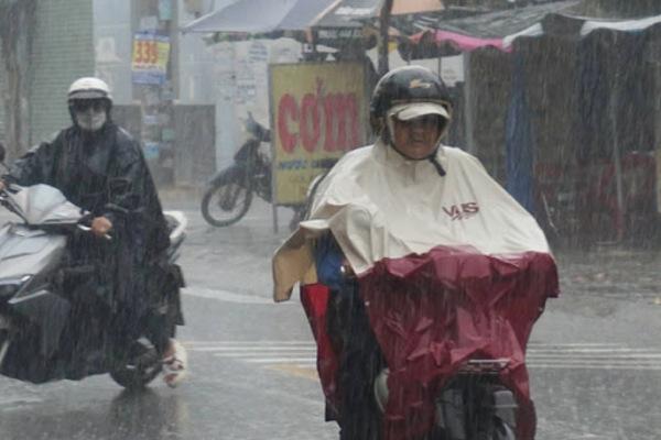 Dự báo thời tiết 1/8, mưa lớn bao phủ khắp cả nước-1