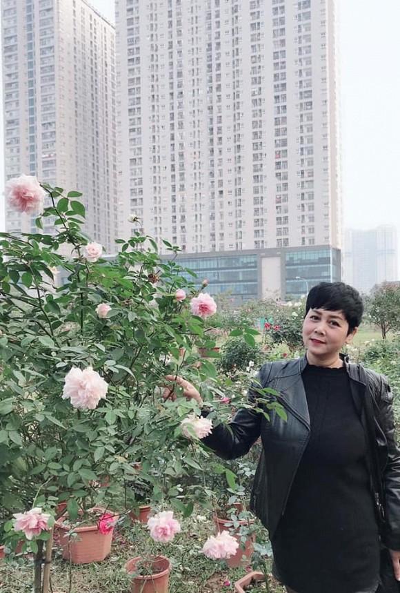 Cuộc sống an yên của NSND Minh Hằng sau gần 4 năm về hưu-1