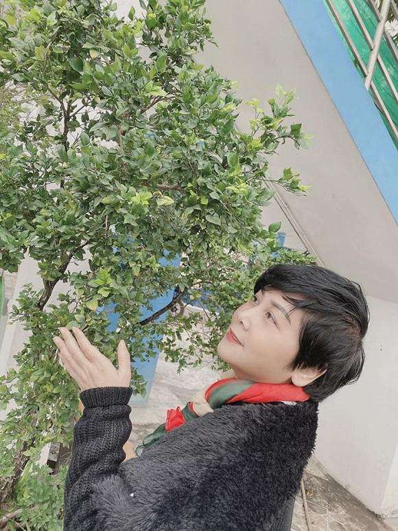 Cuộc sống an yên của NSND Minh Hằng sau gần 4 năm về hưu-5
