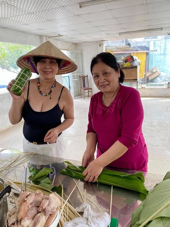 Cuộc sống an yên của NSND Minh Hằng sau gần 4 năm về hưu-6
