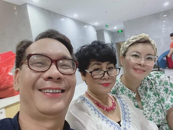 Cuộc sống an yên của NSND Minh Hằng sau gần 4 năm về hưu-10
