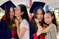 Học lỏm bí quyết khéo dạy con của Á hậu Trịnh Kim Chi: Gái lớn có tài lại có nết; gái nhỏ giản dị, khiêm nhường