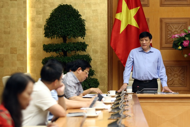 Bệnh viện Đà Nẵng là ổ dịch siêu lây nhiễm-1