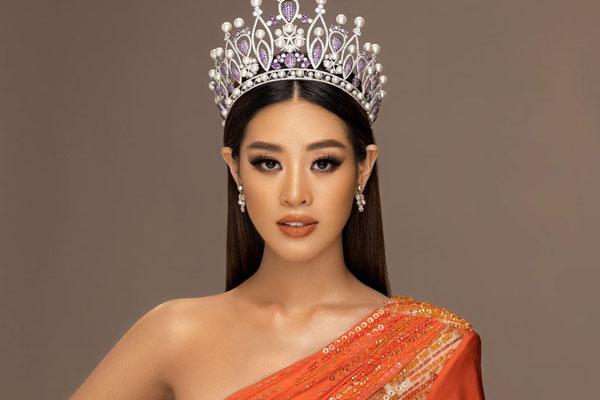 Miss Universe 2020 chính thức thông báo hoãn thi
