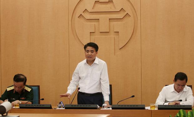 Hà Nội rà soát 72.000 người về từ Đà Nẵng, đã test nhanh gần 50.000 người, chưa phát hiện ca mắc mới-1