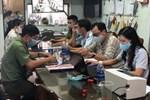 Phạt 7,5 triệu đồng với người phụ nữ ở Huế đăng bài sai trên Facebook về dịch Covid-19