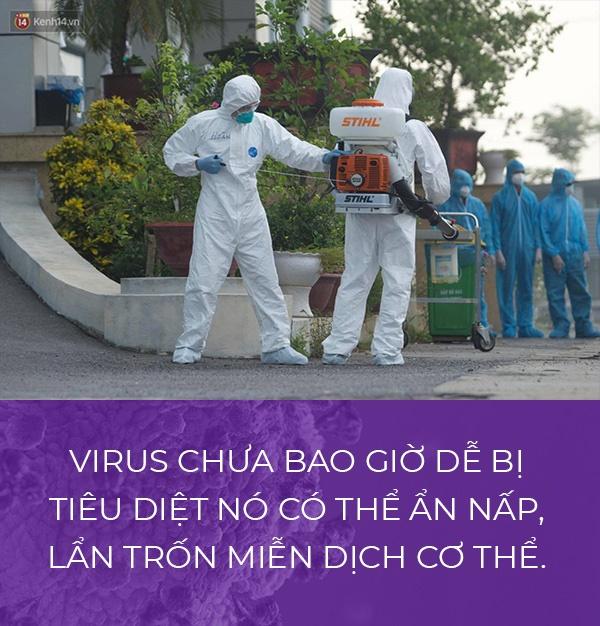 Virus chưa bao giờ dễ bị tiêu diệt: COVID-19 quay lại, việc mỗi người nên làm là tích cực chống dịch, sẵn sàng tình huống xấu nhất-2