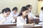Bộ trưởng Bộ GD-ĐT đề xuất chia kỳ thi tốt nghiệp THPT Quốc gia thành 2 lần-2