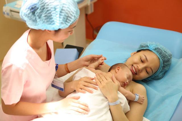 Em bé được sinh vào buổi sáng hay buổi chiều sẽ tốt hơn? Đây là tiết lộ bất ngờ của bác sĩ sản khoa-4