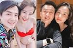Vợ trẻ Dương Khắc Linh khoe cận cảnh 2 em bé đạp, lộ luôn phòng sơ sinh sang xịn-7