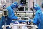 Bệnh nhân 590 ở Quảng Ngãi bán gấu bông ở công viên Ba Tơ, tiếp xúc gần bệnh nhân 517-2