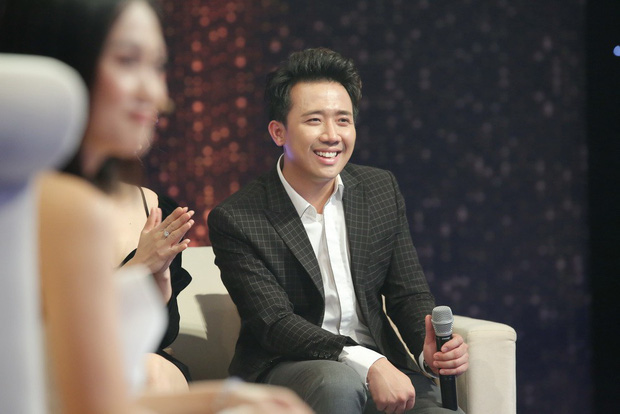 5 lần 7 lượt bị ghép cạnh Tiến Đạt - tình cũ 9 năm của Hari Won, Trấn Thành phản ứng ra sao mà được dân tình khen ngợi?-2