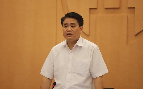 Chủ tịch Hà Nội: Người từ Đà Nẵng về test nhanh âm tính chưa phải yên tâm 100% mà cần cách ly-1