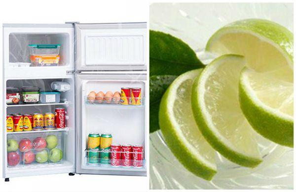 Đổ giấm vào tủ lạnh ngâm trong 5 phút, đảm bảo bạn sẽ ngỡ ngàng khi mở ra-3