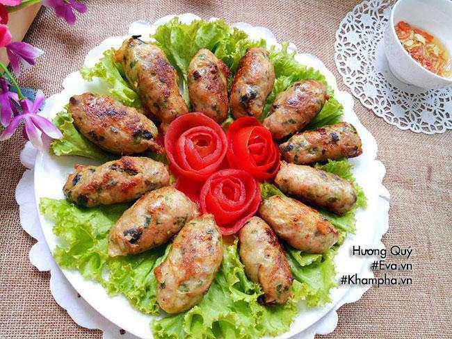 5 món thịt nhồi chiên, nướng thơm lừng đảm bảo chồng con đều thích mê-2