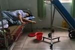 Thêm 2 nhân viên y tế Bệnh viện Chợ Rẫy tức tốc ra Đà Nẵng hỗ trợ chống dịch COVID-19-4