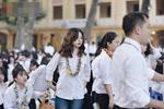  Địa phương có dịch có thể lùi thời gian thi tốt nghiệp THPT-2
