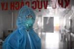 Tình hình sức khỏe 8 ca nhiễm Covid-19 tại TP.HCM: 4 bệnh nhân không có triệu chứng, đã cách ly 632 người liên quan-2