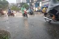 Dự báo thời tiết 3/8, Hà Nội mưa to