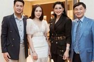 Linh Rin lại được bố tỷ phú của Phillip Nguyễn gửi quà, 'số hưởng' ghê nha!