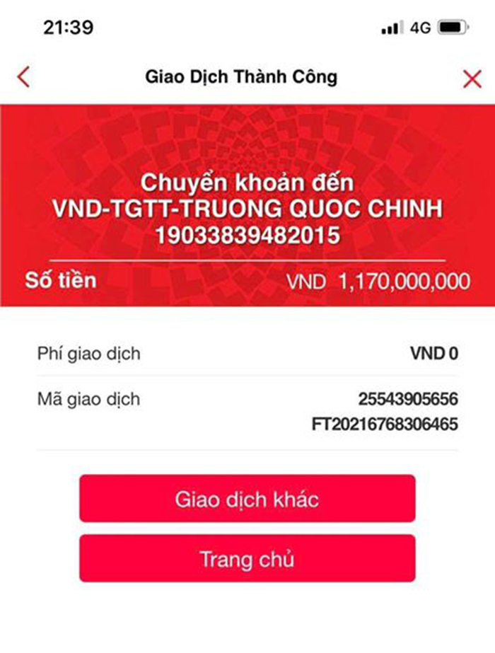 Xôn xao đấu giá online mầm lan huyền thoại Bướm Đại Ngàn 11,7 tỷ-4