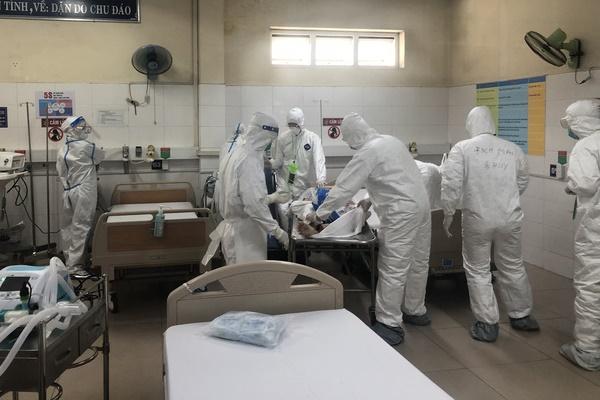7 người trong một gia đình ở Quảng Nam cùng mắc Covid-19
