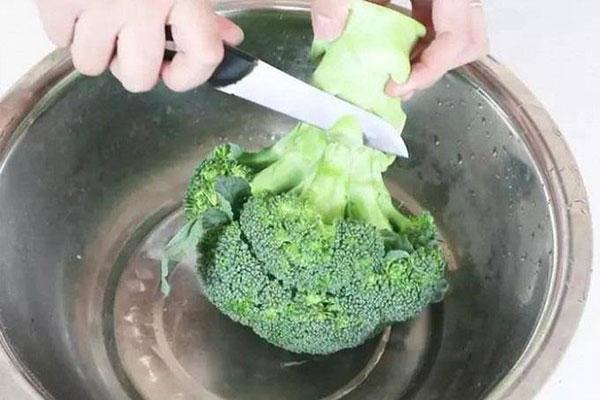 Ăn súp lơ xanh tuyệt đối không mắc sai lầm này, vừa lãng phí tiền lại mất chất-1