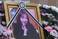 Cựu VĐV bóng chuyền Hàn Quốc tự tử ở tuổi 25