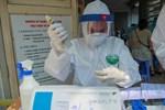 Test nhanh âm tính với SARS-CoV-2 liệu đã an toàn?