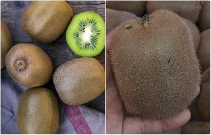 Kiwi Trung Quốc ngập tràn: Thay nhãn mác là đắt hàng-2