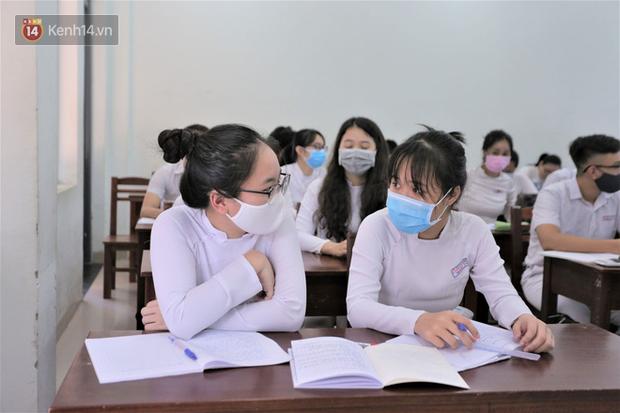 12 tỉnh thành cho học sinh nghỉ học phòng chống dịch Covid-19-2