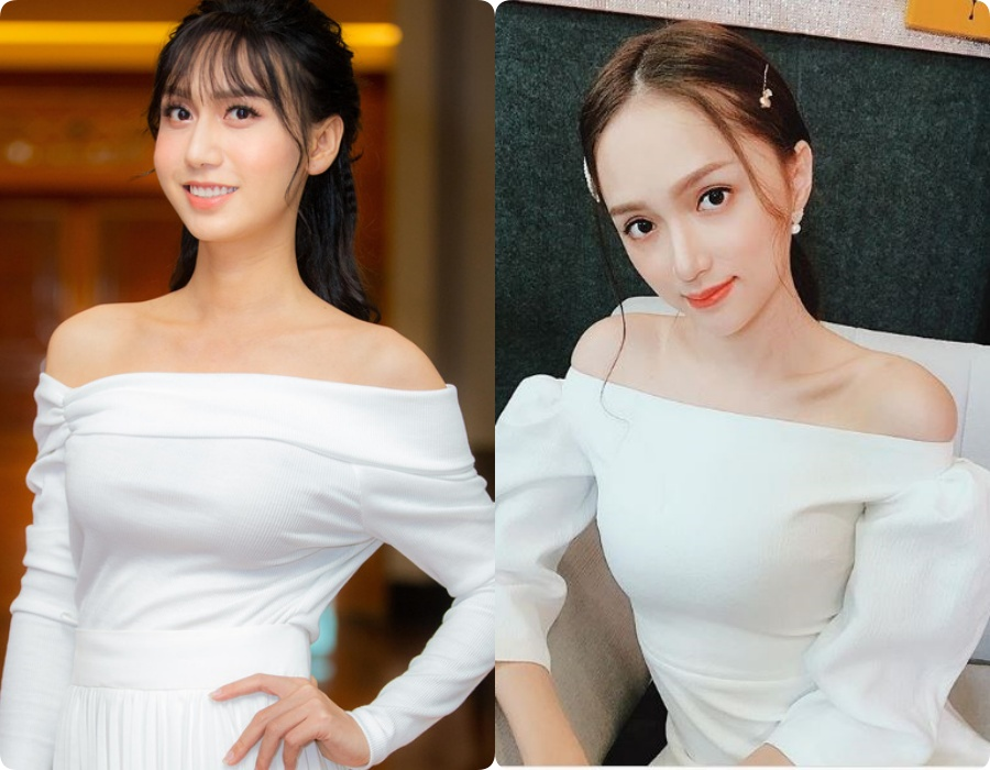 5 lần 7 lượt Lynk Lee ăn diện đặc sệt Hương Giang: Học hỏi phong cách hay muốn làm bản sao của Hoa hậu chuyển giới-4