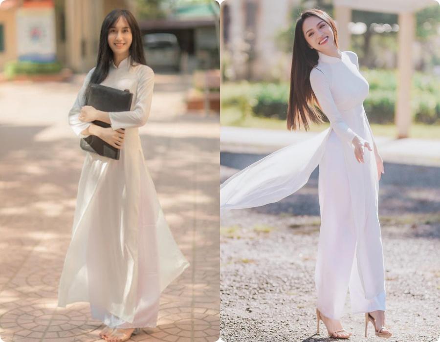 5 lần 7 lượt Lynk Lee ăn diện đặc sệt Hương Giang: Học hỏi phong cách hay muốn làm bản sao của Hoa hậu chuyển giới-8