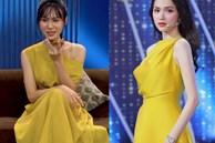 5 lần 7 lượt Lynk Lee ăn diện 'đặc sệt' Hương Giang: Học hỏi phong cách hay muốn làm 'bản sao' của Hoa hậu chuyển giới