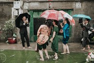 Cưới đúng mùa dịch, mưa bão lụt lội nhưng cô dâu - chú rể vẫn xoay chuyển tình thế ngoạn mục nhờ cú twist của 'trùm cuối'