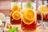 Công thức pha trà chanh tại nhà chuẩn vị như ngoài hàng
