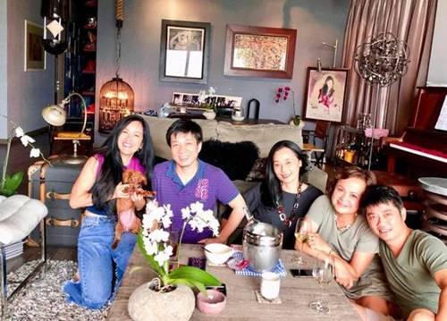 Hậu ly hôn chồng Tây Hồng Nhung tậu liên tiếp 2 căn nhà, mua hẳn đồi ở bên Mỹ-2