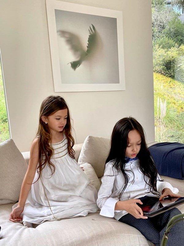 Hậu ly hôn chồng Tây Hồng Nhung tậu liên tiếp 2 căn nhà, mua hẳn đồi ở bên Mỹ-20