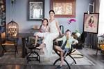 Hậu ly hôn chồng Tây Hồng Nhung tậu liên tiếp 2 căn nhà, mua hẳn đồi ở bên Mỹ